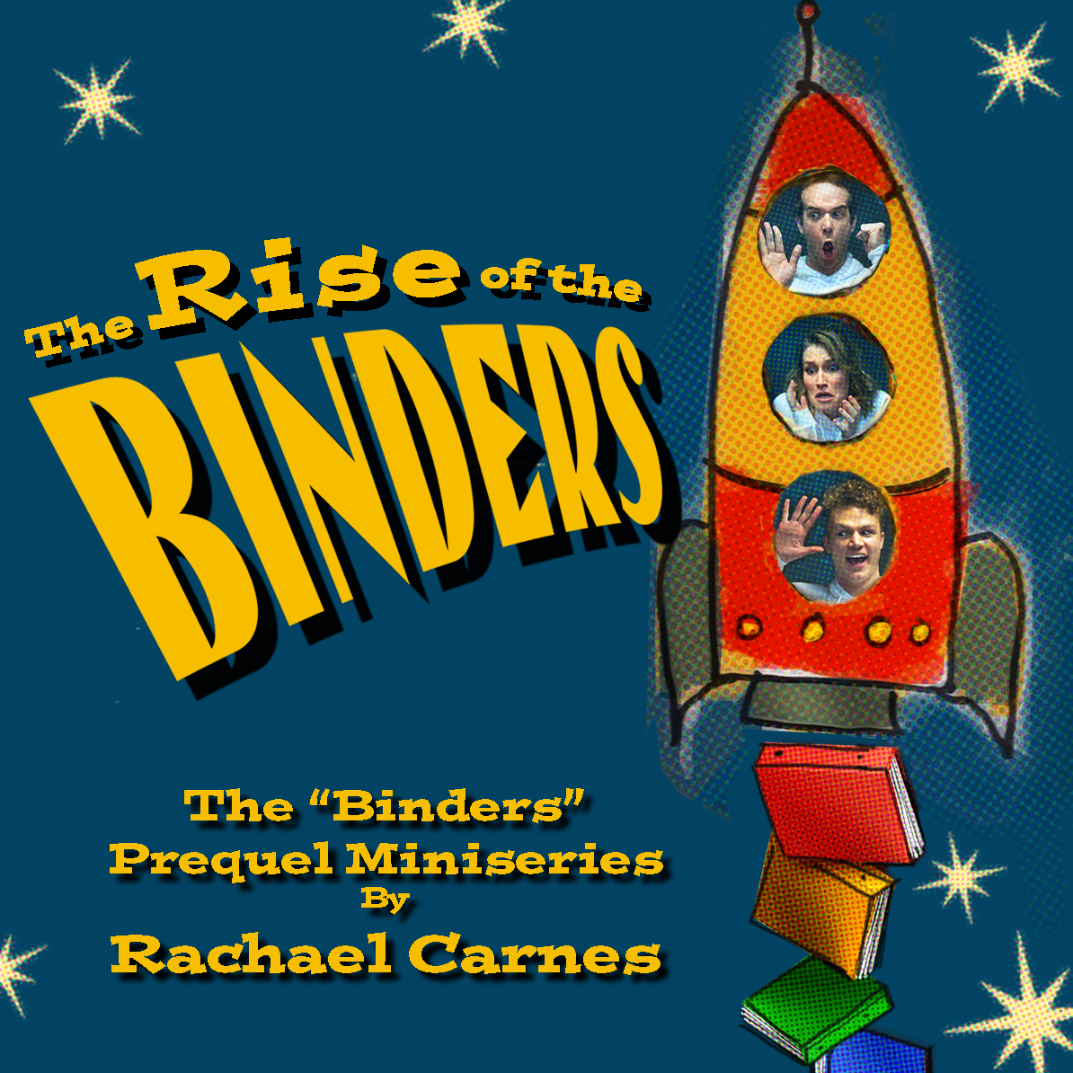 Rise of the Binders