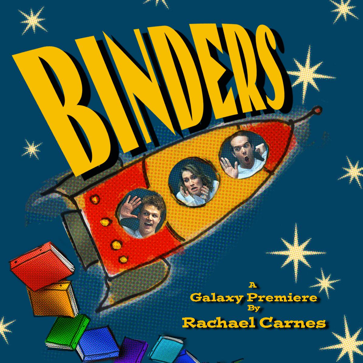 website binders
