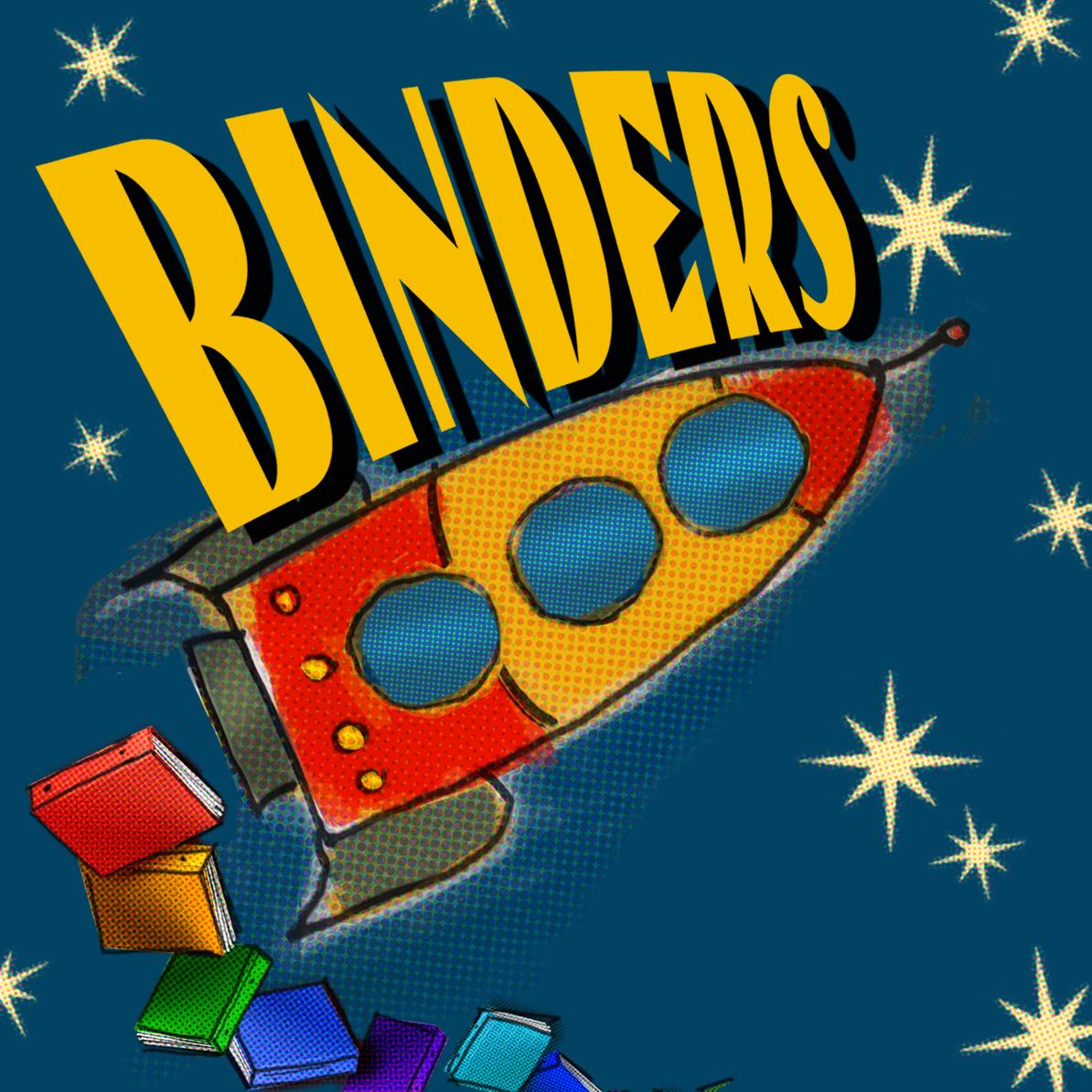 binders square 21