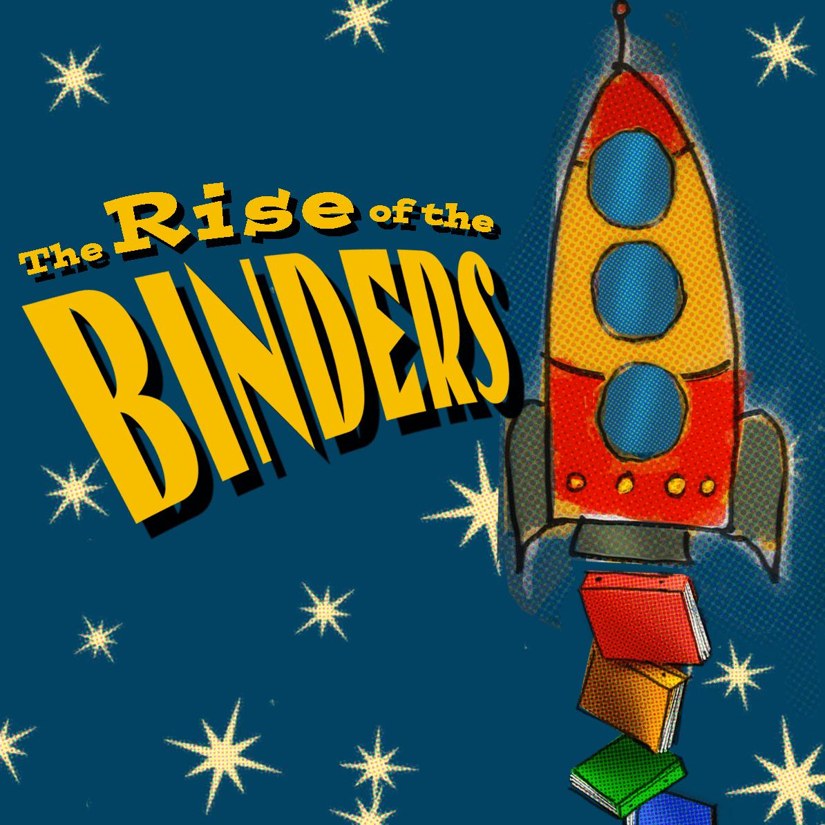 rise binders square 21