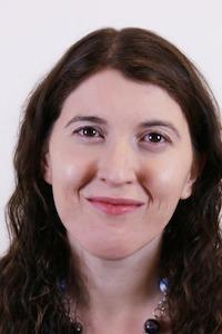 Lavinia Roberts Headshot