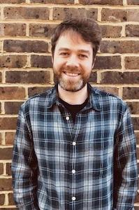 Philip Catherwood Headshot