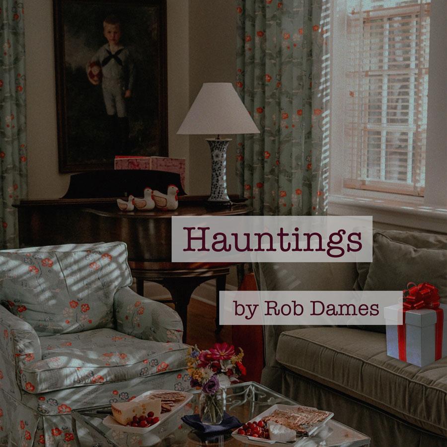 Hauntings-