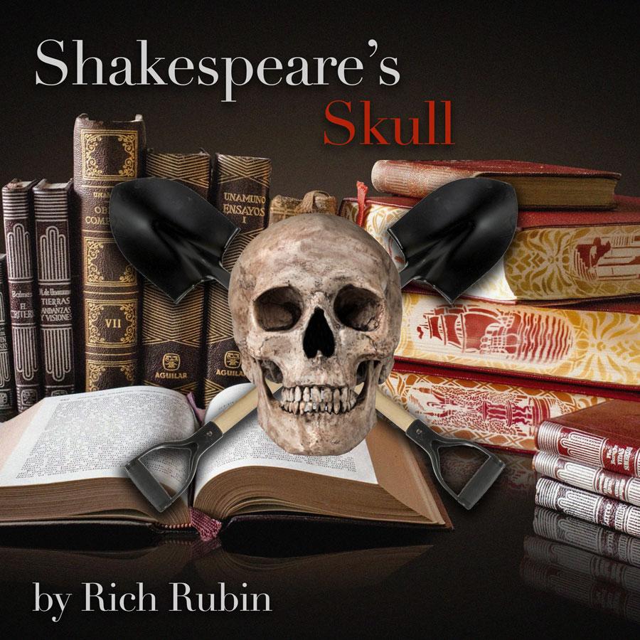 Shakespeare's-Skull