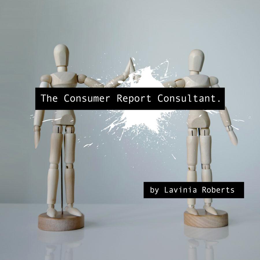 The-Consumer-Report
